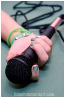 mi mic by lidush