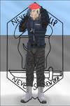 Request: Estonian Special Forces by bugatik