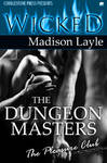 The Dungeon Masters by cobblestonepress