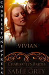 Charlotte's Brides: Vivian by cobblestonepress