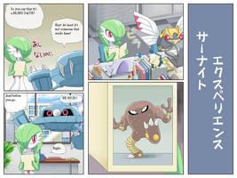 Gardevoir's Comic pt2 by WingedDragonLover