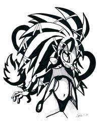 Beastmaster by FishPhibian