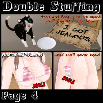 Double Stuffing 04 by Morphy-McMorpherson