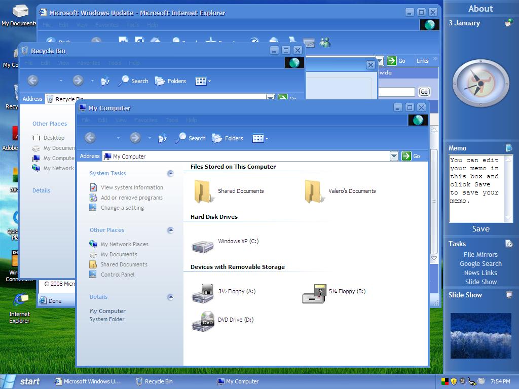 Free download software: longhorn transformation pack 10. 5.