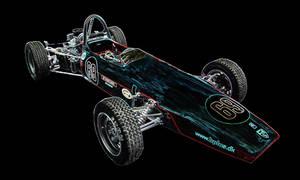 Racer by aajohan