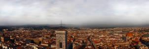 Florence 360 by aajohan