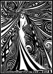 lady by syccas