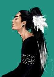 Dreamcatcher16 by NyutaValerius
