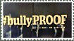 BULLY PROOF stamp by TheLanka