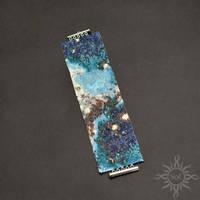 Iluve - Monkey Head Nebula I by Sol89