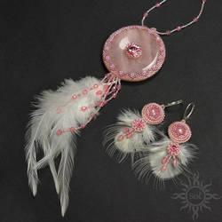 Flamingo set by Sol89