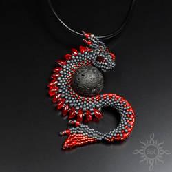 Arfarn pendant by Sol89