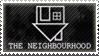 Stamp: The Neighborhood by Araktugage