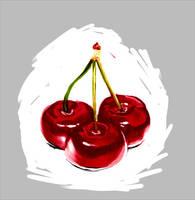 Cherries by Tthal