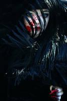Cloak and Dagger by PlagueBearerBJD
