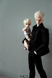 Fatherhood by Na7s