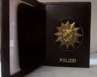 Polizei by Rion-Fan