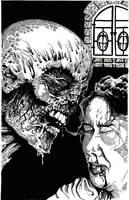 The Plague by Tomoran