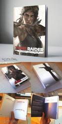 Tomb Raider 2014-2015 Agenda by TheCroftFanStudios