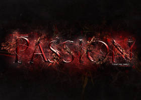 Passion. by Fumou