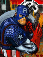 Cap by AndgIl
