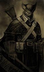 Bloodborne by AndgIl