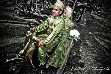 Poi Pokan II by kyreoo