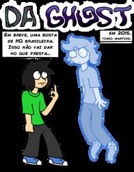 Da Ghost - Em Breve by euamodeus