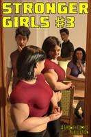 Stronger Girls #3 by Lingster