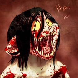 Hai. by dragon-chan