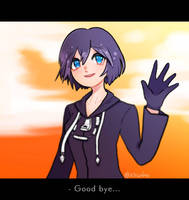 Xion by xinamine