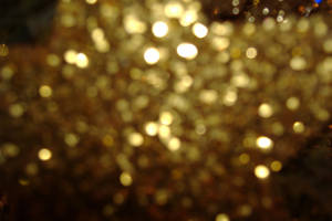 Glittery Star by bombstock