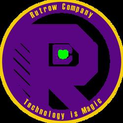 Rutrow Company logo by JakobTheJ