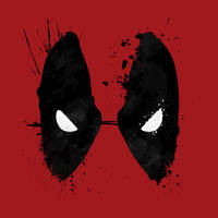Deadpool by mcbearcat7557
