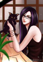 AT - Lilith by gattoshou