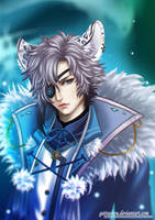 Commis 110 : Yuki by gattoshou