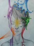 Color Splash by Nautileen