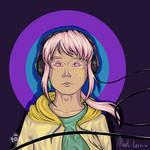 Nobody's Watching | KALEI | Ayumaou's CONTEST by Nautileen