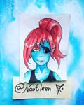 Am by Nautileen