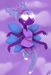 Mewberty by BefishProductions