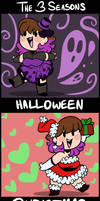 Seasons by BefishProductions