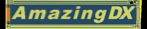 Old School Logo by AmazingDX