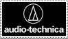 Audio Technica Stamp by AmazingDX