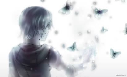 KH: Disappear by Regoli