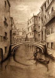 Venice by reeezzz1