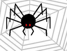 Spider by MinervaSnape