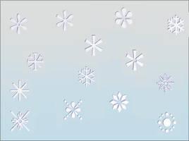 Snow by MinervaSnape