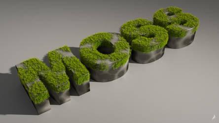Moss by Avhaz