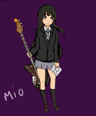 Mio by Exhibit-K