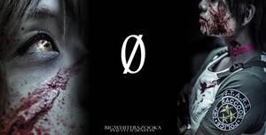 Resident Evil 0 by BigWhiteBazooka